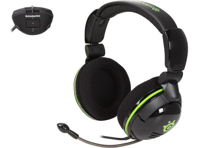 SteelSeries Spectrum 5XB Headset for Xbox 360 & PC