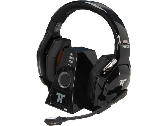 TRITTON XBOX 360 Warhead 7.1 Wireless Headset