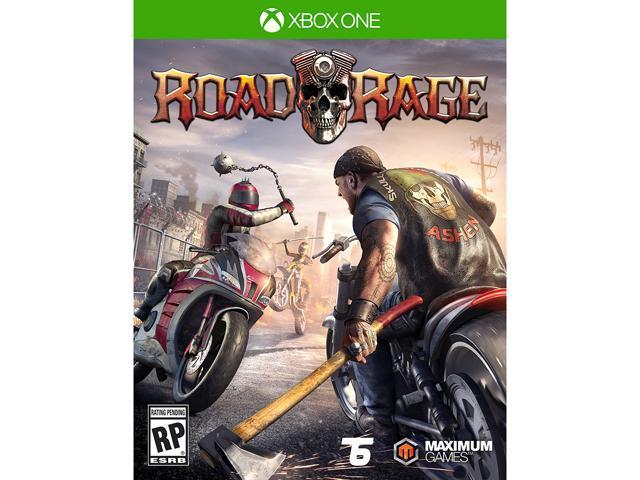 Road Rage - Xbox One