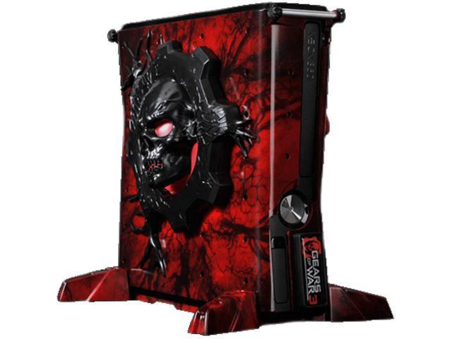 Calibur11 Xbox 360 Vault: Gears of War 3
