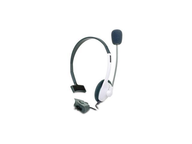 dreamGEAR XBOX 360 Broadcaster headset