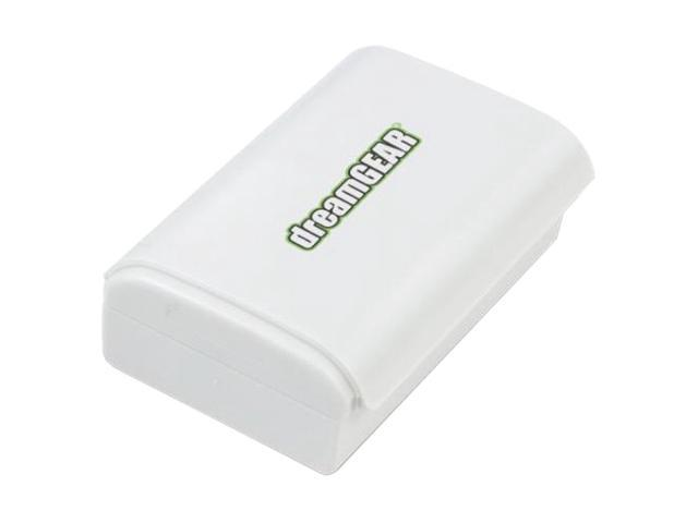dreamGEAR Xbox 360 Power Brick Rechargeable Battery