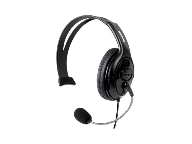 dreamGEAR XBOX 360 X-Talk Solo Wired headset