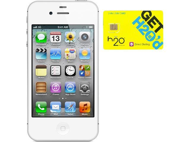 iphone 4s how to put in sim card