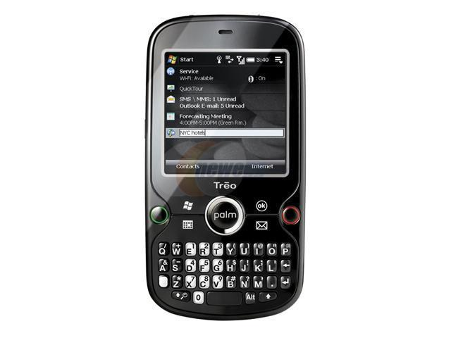 Palm Treo Pro Black 3G Unlocked GSM Smart phones with Qwerty Keyboard