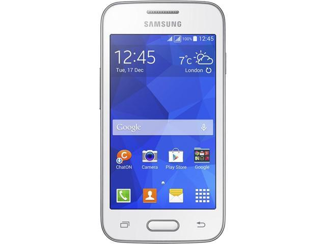Samsung Galaxy Ace 4 Neo G318ML 4GB 3G Unlocked GSM Android Phone 4.0