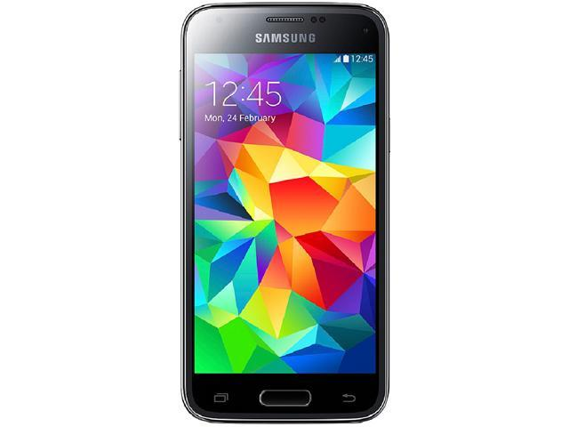 Samsung Galaxy S5 Mini G800Y Black Unlocked GSM Quad-Core Phone w/ 8MP Camera