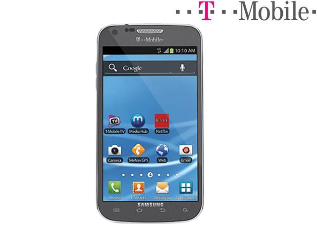 Samsung Galaxy S2 (T-Mobile) Cell Phone