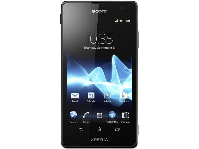 Sony Xperia TX LT29i Black 3G NFC 13 MP Camera Unlocked GSM Smart Phone