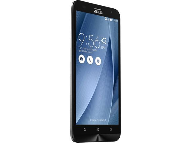 Asus ZenFone 2 Laser ZE551KL 32GB 4G LTE Unlocked Smart Phone 5.5