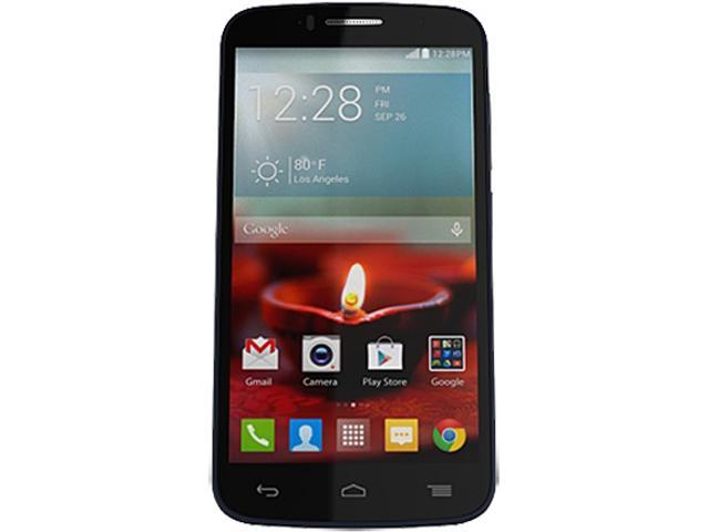 Alcatel OneTouch Fierce 2 (T-Mobile) Cell Phone