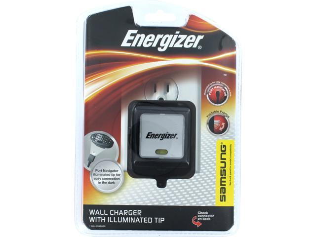 Energizer ENG-TRV004 Travel Charger With LED - Samsung M300