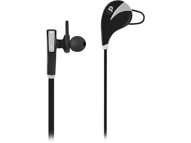 Press Play PPAYO1EB/GRY Black / Gray AYO Sport Bluetooth Headset