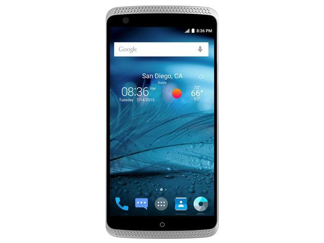 "[Newegg]Axon Pro Unlocked Smart Phone, 5.5"" Silver Color, 32GB Storage 4GB RAM, (North America Warranty) $300+FS"