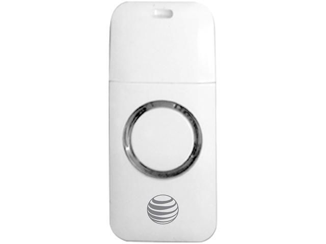 AT&T RUA-01 White UpCharge USB Charging Booster