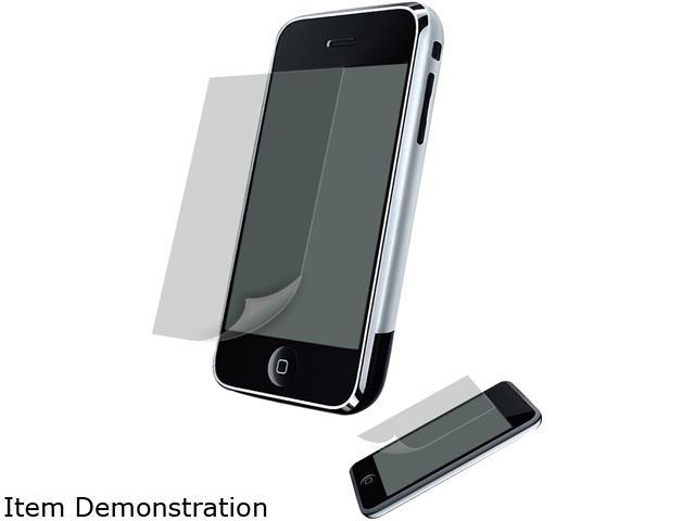 Inland Screen Protector for iPhone 4 / 4S 08563