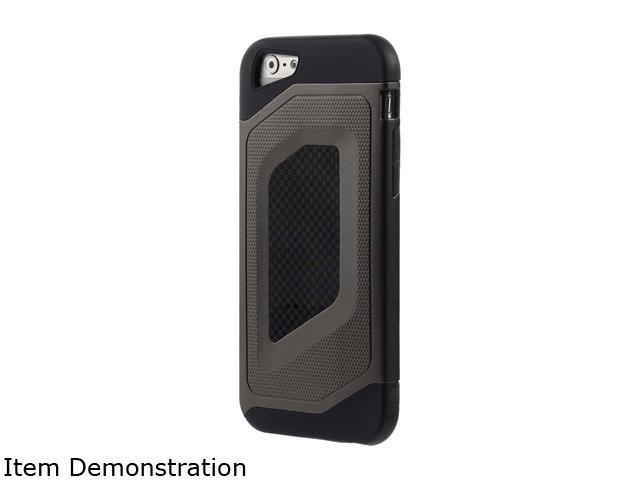 case LOGIC CL-PC-6A-113-BK Black Durable Case for iPhone 6