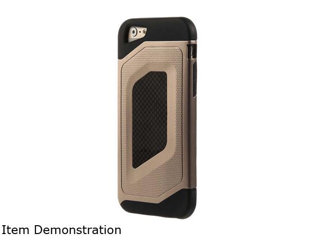 case LOGIC CL-PC-6A-113-GD Gold Durable Case for iPhone 6