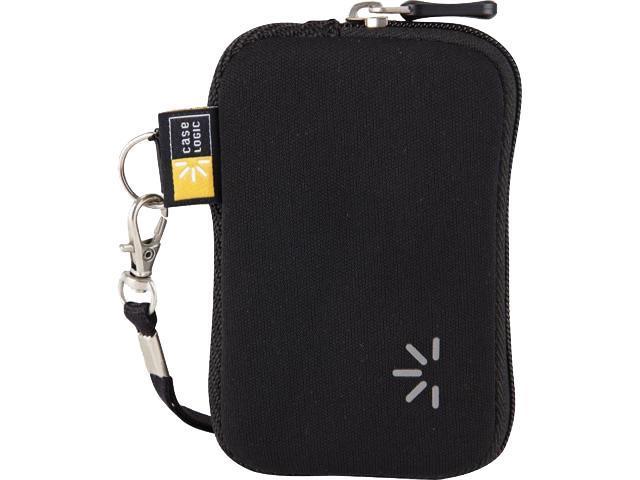Case Logic UNZB-202BLK Black Universal Pocket Screen Protector