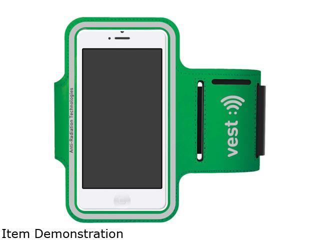 Vest Green Anti-Radiation Armband up to 5