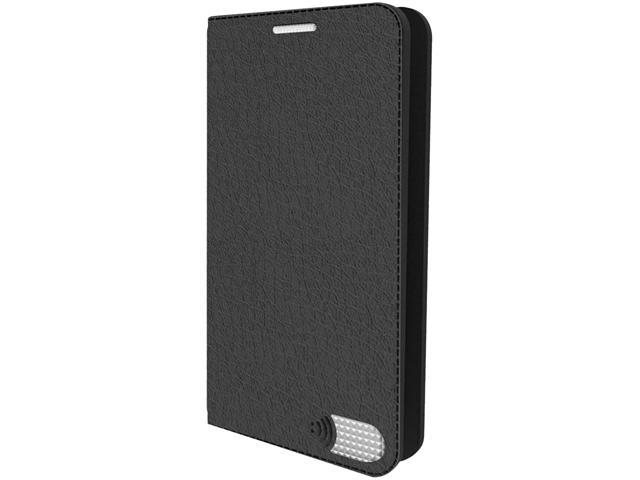 Vest Black Anti-Radiation Wallet Case for iPhone 7 Plus vst115120