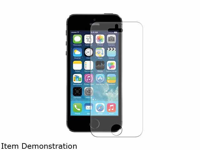 Insten Anti-glare Screen Protector Compatible with Apple iPhone 5S 1304301