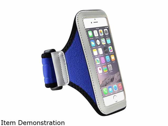 Insten Gym Armband Running Sportband Case Cover for Apple iPhone 6 4.7 1936388