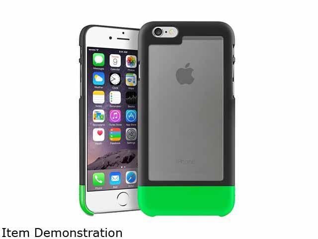 Insten TriTone Case DIY Build Your Own Slim Hard Cover For Apple iPhone 6 1936919