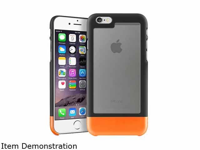 Insten TriTone Case DIY Build Your Own Slim Hard Cover For Apple iPhone 6 1936920