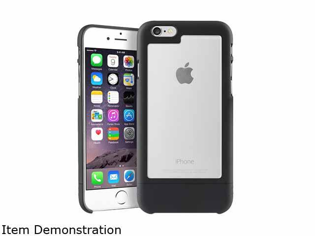 Insten TriTone Case DIY Build Your Own Slim Hard Cover For Apple iPhone 6 1936922