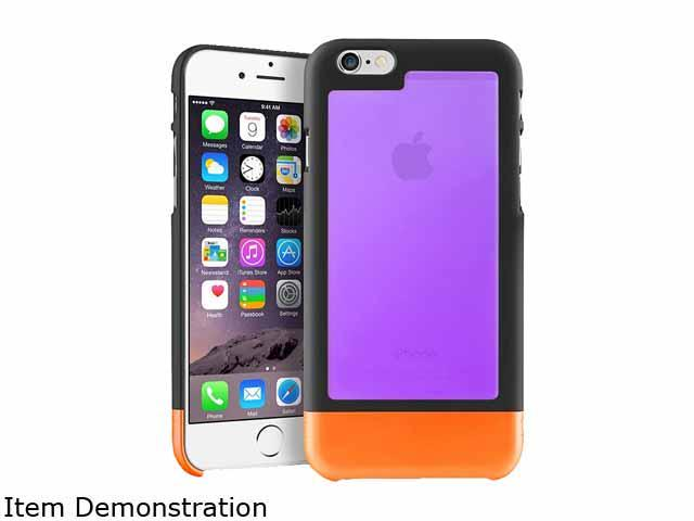 Insten TriTone Case DIY Build Your Own Slim Hard Cover For Apple iPhone 6 1936895