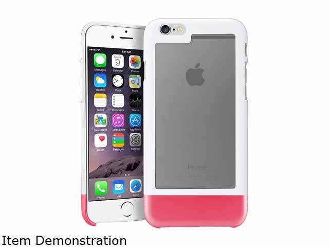 Insten TriTone Case DIY Build Your Own Slim Hard Cover For Apple iPhone 6 1936877