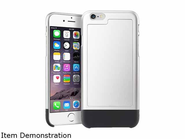 Insten TriTone Case DIY Build Your Own Slim Hard Cover For Apple iPhone 6 1936838