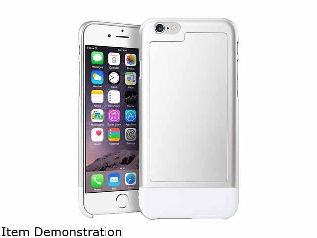 Insten TriTone Case DIY Build Your Own Slim Hard Cover For Apple iPhone 6 1936841