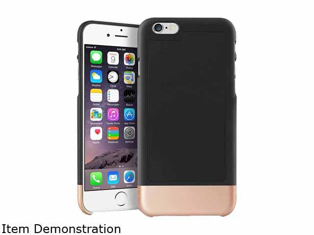 Insten TriTone Case DIY Build Your Own Slim Hard Cover For Apple iPhone 6 1936828