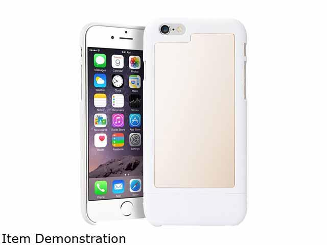 Insten TriTone Case DIY Build Your Own Slim Hard Cover For Apple iPhone 6 1936937