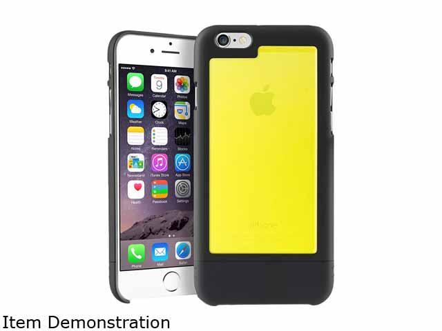 Insten TriTone Case DIY Build Your Own Slim Hard Cover For Apple iPhone 6 1936932