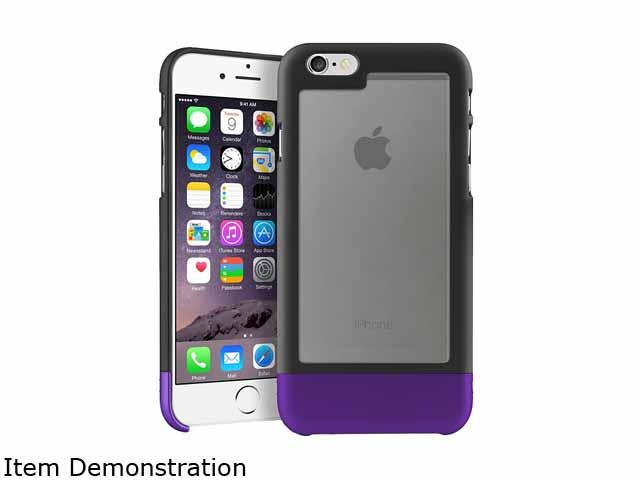 Insten TriTone Case DIY Build Your Own Slim Hard Cover For Apple iPhone 6 1936917