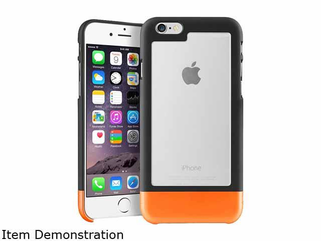 Insten TriTone Case DIY Build Your Own Slim Hard Cover For Apple iPhone 6 1936915