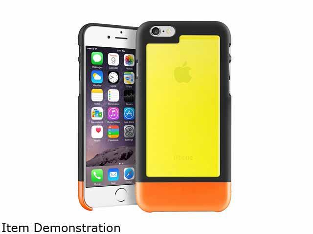 Insten TriTone Case DIY Build Your Own Slim Hard Cover For Apple iPhone 6 1936910