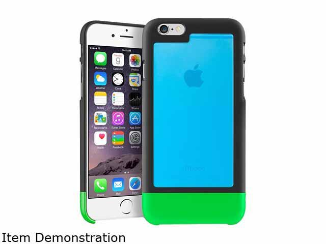 Insten TriTone Case DIY Build Your Own Slim Hard Cover For Apple iPhone 6 1936904