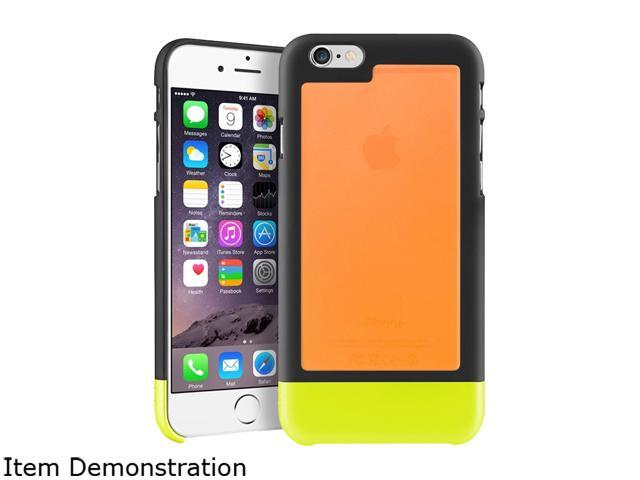 Insten TriTone Case DIY Build Your Own Slim Hard Cover For Apple iPhone 6 1936901
