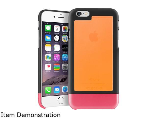 Insten TriTone Case DIY Build Your Own Slim Hard Cover For Apple iPhone 6 1936900
