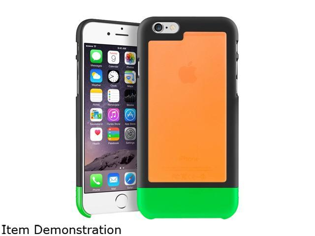 Insten TriTone Case DIY Build Your Own Slim Hard Cover For Apple iPhone 6 1936899