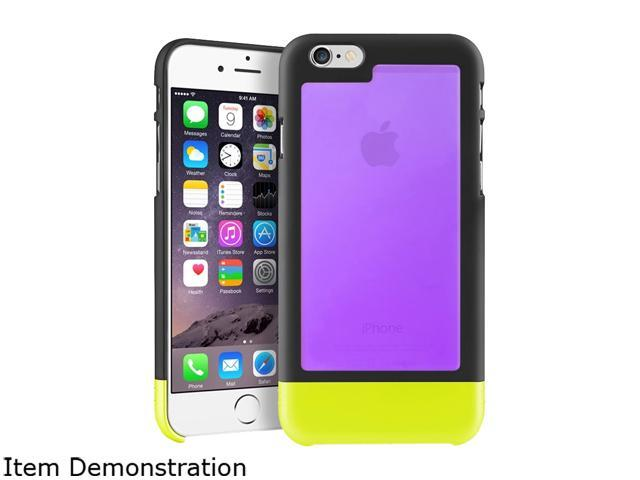Insten TriTone Case DIY Build Your Own Slim Hard Cover For Apple iPhone 6 1936896