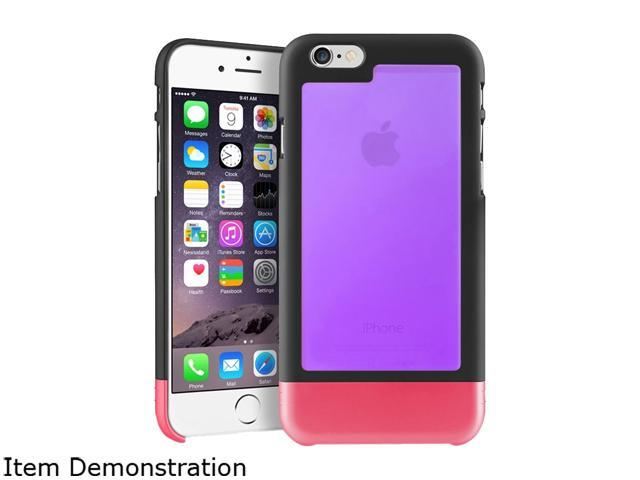 Insten TriTone Case DIY Build Your Own Slim Hard Cover For Apple iPhone 6 1936892