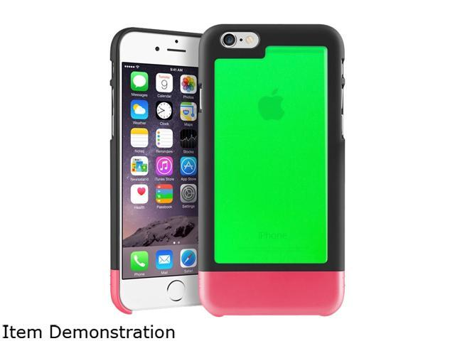 Insten TriTone Case DIY Build Your Own Slim Hard Cover For Apple iPhone 6 1936889