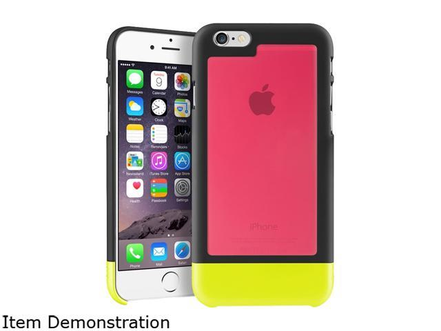 Insten TriTone Case DIY Build Your Own Slim Hard Cover For Apple iPhone 6 1936886