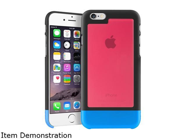 Insten TriTone Case DIY Build Your Own Slim Hard Cover For Apple iPhone 6 1936883