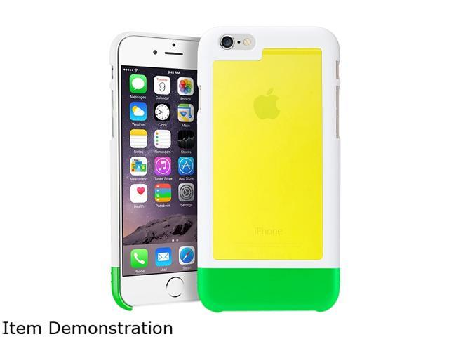 Insten TriTone Case DIY Build Your Own Slim Hard Cover For Apple iPhone 6 1936869
